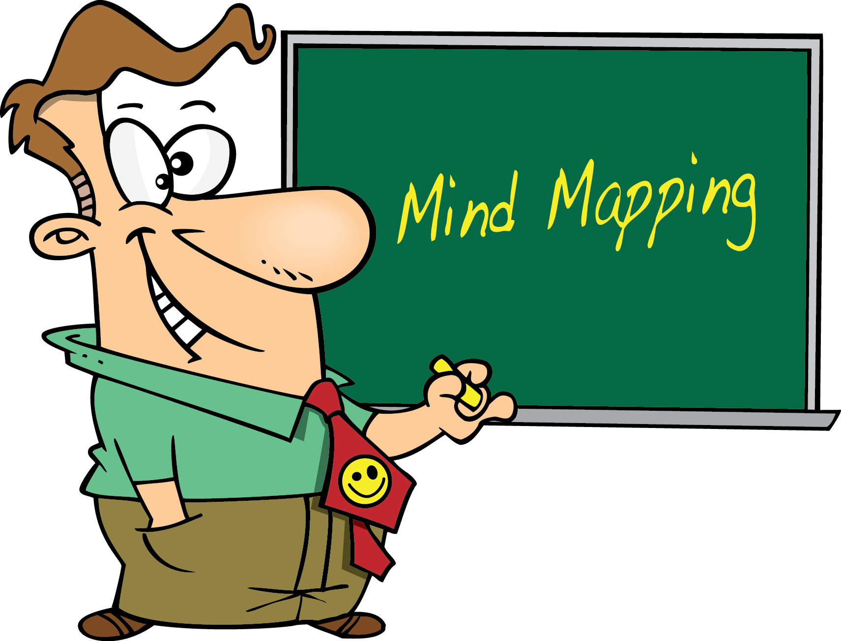 Concise Learning™ - Mind Mapping Course